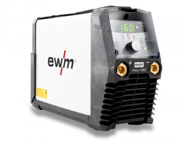 Dok88 EWM Pico I60 CEL Puls