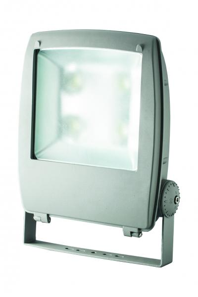 LED armatuur kl.I 230V 200W 2200K medium beam