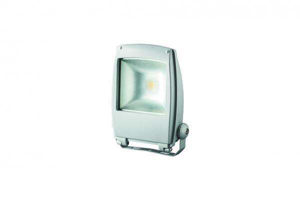 LED armatuur kl.I 230V 35W 2200K wide beam