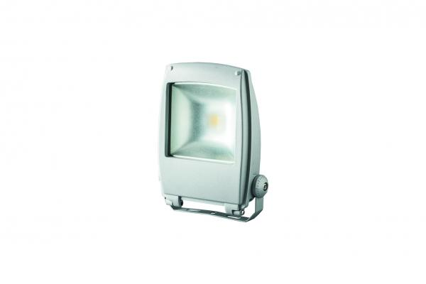 LED armatuur kl.I 230V 35W 2200K wide beam