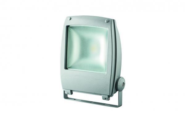 Dok88 LED armatuur kl.I 230V 55W 2200K medium beam