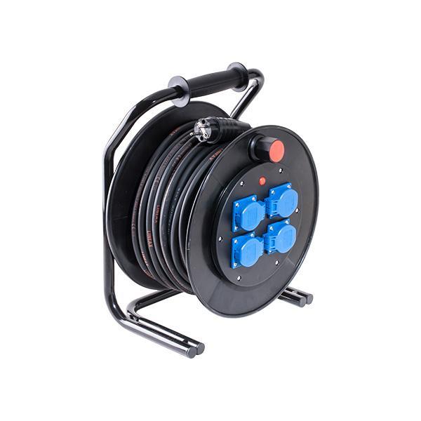 Kabelhaspel type K310G2 40 meter H07RN-F 3G2