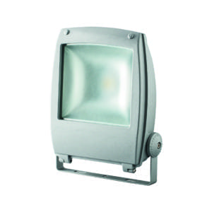 Dok88 LED armatuur kl.I 230V 55W 2200K medium beam